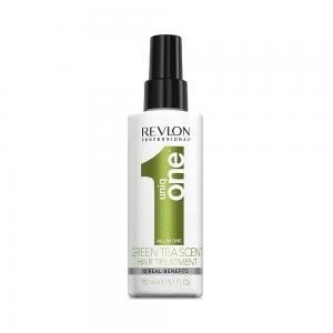 Revlon Uniq One Green Tea Scent - 150 ml