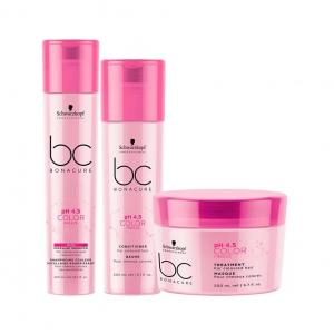 Schwarzkopf Kit BC Bonacure pH 4.5 Color Freeze