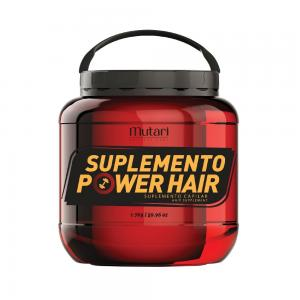 Power Hair Suplemento - 1,7 kg