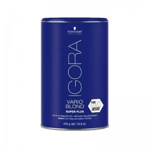 Schwarzkopf Igora Vario Blond Super Plus - 450 g