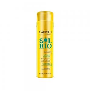 Cadiveu Professional Sol do Rio Shampoo - 250 ml