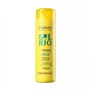 Cadiveu Professional Sol do Rio Condicionador - 250 ml