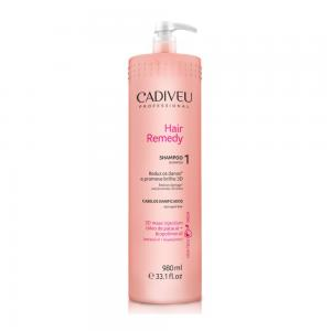 Cadiveu Professional Hair Remedy Shampoo - 980 ml