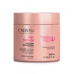 Cadiveu Professional Hair Remedy Máscara Capilar - 500 ml