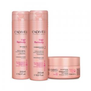 Cadiveu Professional Kit Hair Remedy