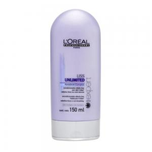L'Oréal Professionnel Expert Liss Unlimited Condicionador - 150 ml