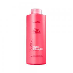 Wella Professionals Invigo Color Brilliance Shampoo - 1 litro
