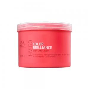 Wella Professionals Invigo Color Brilliance Máscara - 500 ml