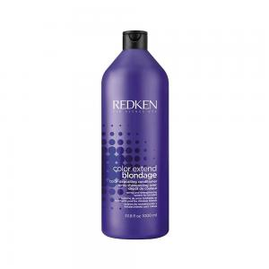 Redken Color Extend Blondage Condicionador - 1 litro