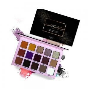 Michelly Palma Eyeshadow Palette