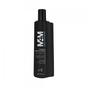 Med For Man Cabelo & Barba Shampoo  - 250 ml