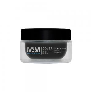Med For Man Cover Gel Matizador - 50 g