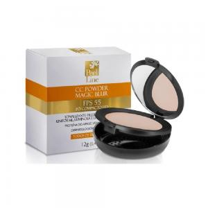 Peel Line CC Powder Magic Blur - 12 g