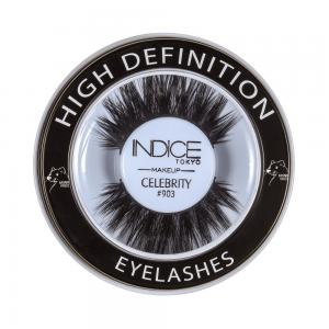 High Definition Eyelash Black Celebrity