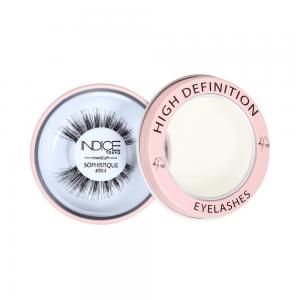 High Definition Eyelash Pink Sophistique