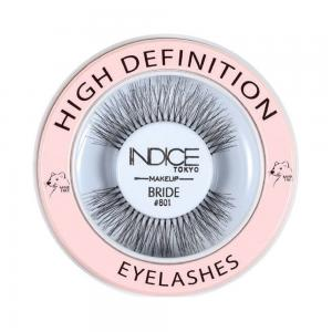 High Definition Eyelash Pink Bride