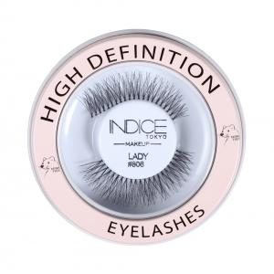 High Definition Eyelash Black Lady