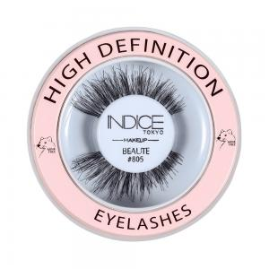 High Definition Eyelash Black Beaute
