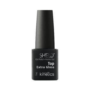 Kinetics Shield Top Extra Gloss - 11 ml