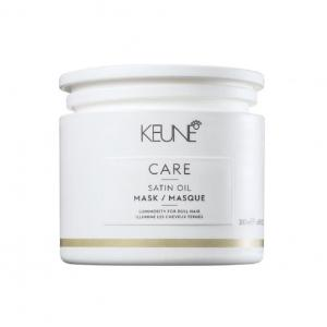 Keune Care Satin Oil Máscara - 200 ml