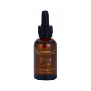 Tommy G Gold Affair Restoting Radiance Oil ( Serum Diluidor ) - 30 ml